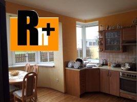 Rodinný dom na predaj Vlčkovce - s garážou 4