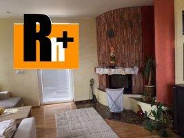 Rodinný dom na predaj Vlčkovce - s garážou 7