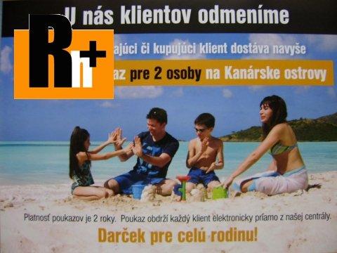 Foto Na predaj Smižany Košiarný briežok chalupa - znížená cena