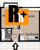 Na predaj Bratislava-Rača Kadnárova 2 izbový byt - TOP ponuka