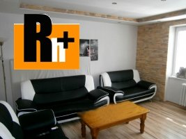 Na predaj 2 izbový byt Sereď Spádová - zrekonštruovaný