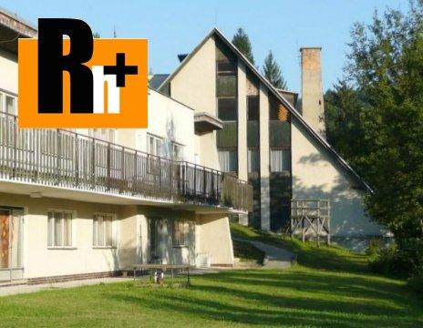 Foto Na predaj rekreačný objekt Beluša Belušské Slatiny - znížená cena