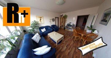 4 izbový byt na predaj Trnava J. Bottu - osobné vlastníctvo
