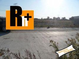 Pozemok pre komerčnú výstavbu Leopoldov Bez ulice na predaj - 7074m2