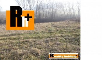 Na predaj pozemok pre bývanie Podhorie Lány - 1208m2