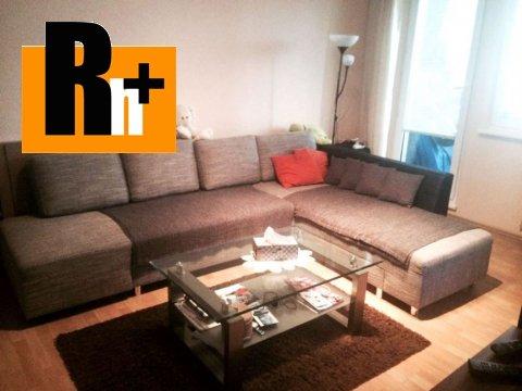 Foto Na predaj 1 izbový byt Bratislava-Podunajské Biskupice Bieloruská - rezervované
