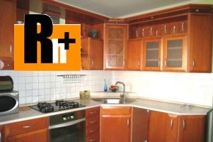 1 izbový byt na prenájom Sereď Komenského - rezervované