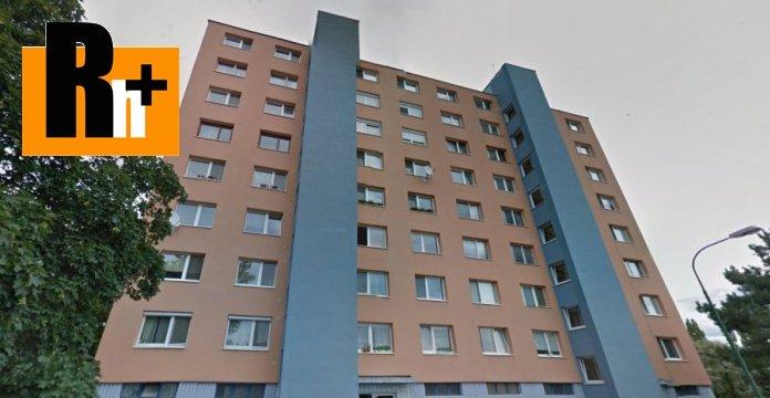 Foto Na predaj 3 izbový byt Bratislava-Rača Gelnická - TOP ponuka
