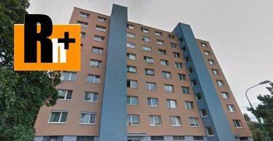 Na predaj 3 izbový byt Bratislava-Rača Gelnická - TOP ponuka
