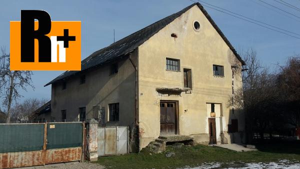 Foto Poľnohospodárke objekty Tesárske Mlyňany na predaj - exkluzívne v Rh+