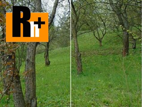 Foto Na predaj pozemok pre bývanie Brezno - TOP ponuka