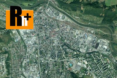 Žilina širšie centrum na predaj pozemok pre bývanie - exkluzívne v Rh+