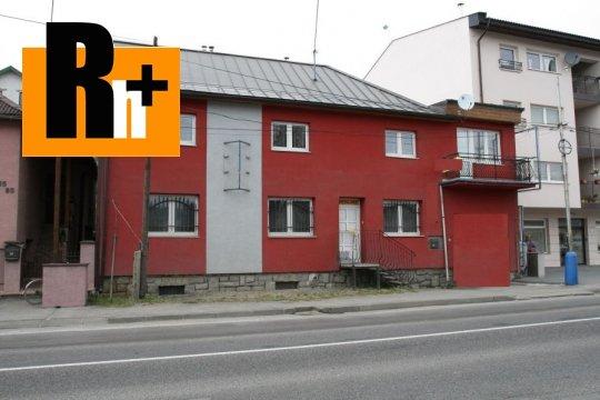 Foto Na predaj Tvrdošín iný objekt - TOP ponuka