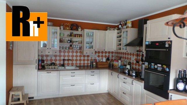 Foto Na predaj rodinný dom Kysucké Nové Mesto Rudina - novostavba