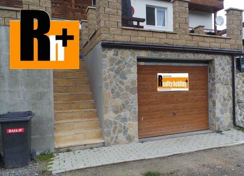 17. obrázok Rodinný dom na predaj Kysucké Nové Mesto Rudina - novostavba