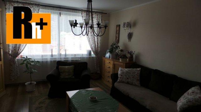 3. obrázok Rodinný dom na predaj Kysucké Nové Mesto Rudina - novostavba