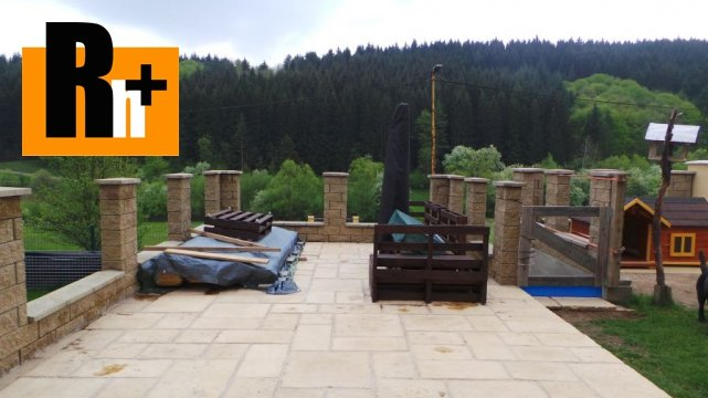 5. obrázok Rodinný dom na predaj Kysucké Nové Mesto Rudina - novostavba