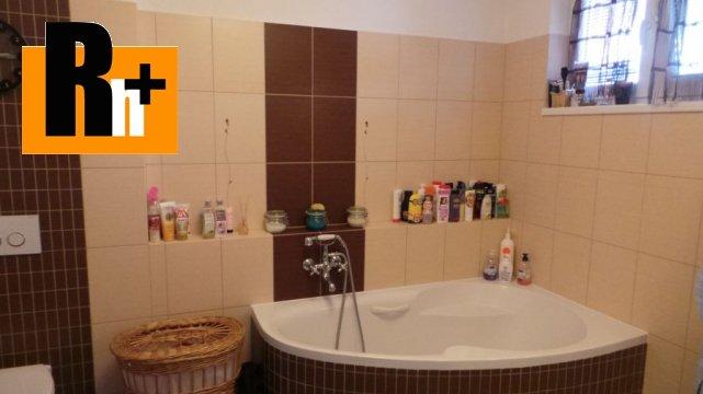 7. obrázok Rodinný dom na predaj Kysucké Nové Mesto Rudina - novostavba