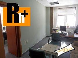 Na prenájom Ružomberok kancelárie - TOP ponuka
