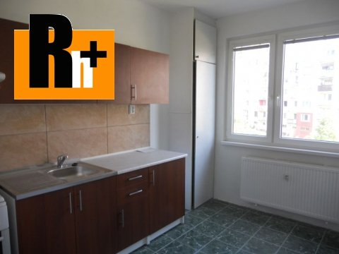 Foto Košice-Sídlisko Ťahanovce - na predaj 3 izbový byt