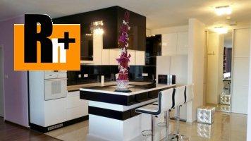 4 izbový byt Žilina EURO HOME na prenájom - novostavba