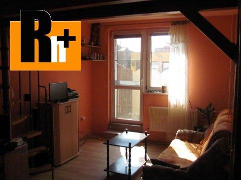 Foto Na predaj Šaľa 2 izbový byt - s terasou
