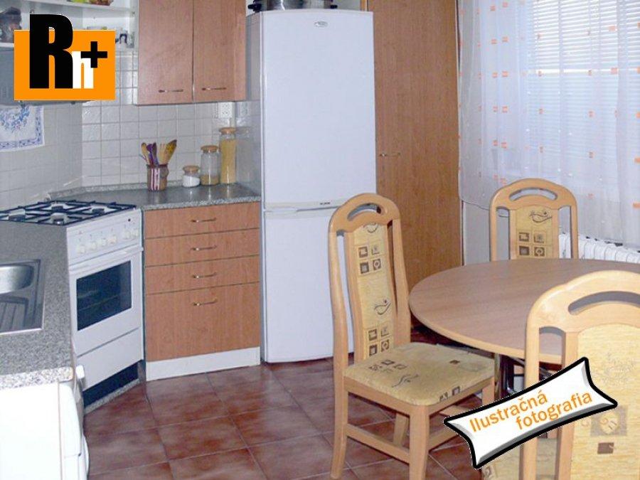 Foto Na predaj 2 izbový byt Trnava Slovanská - zrekonštruovaný