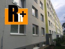 Bratislava-Rača Kafendova 3 izbový byt na predaj - TOP ponuka