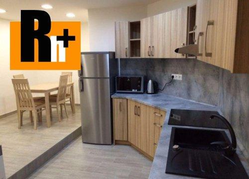 Foto Bratislava-Staré Mesto Šancová na predaj 3 izbový byt - ihneď obývateľný