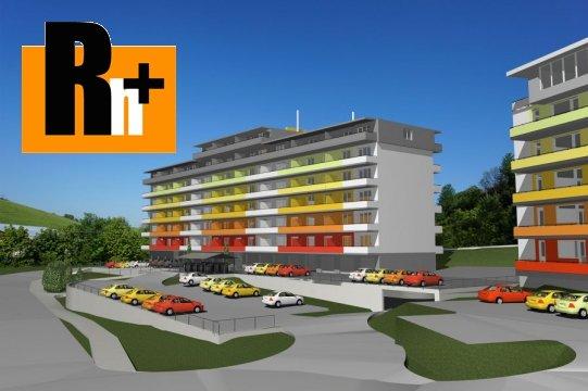 Foto Na predaj Žilina Hájik - Slnečné Terasy II 3 izbový byt - vo výstavbe