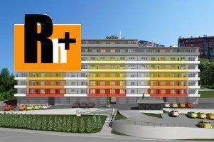 Žilina Hájik - Slnečné Terasy II 4 izbový byt na predaj - vo výstavbe