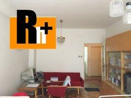 Bratislava-Rača Karpatské námestie na predaj 2 izbový byt - TOP ponuka