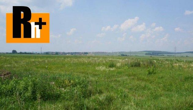 Foto Nové Mesto nad Váhom pozemok pre bývanie na predaj - TOP ponuka