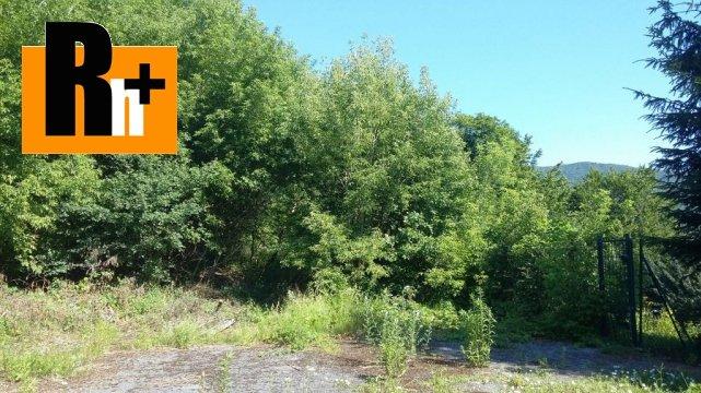 Foto Na predaj Malá Lodina pozemok pre komerčnú výstavbu
