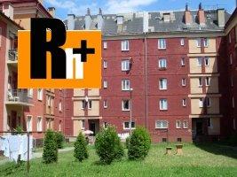 Byt 2+1 na prodej Ostrava Moravská a Přívoz Cingrova - snížená cena