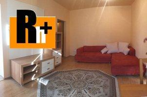 Na predaj 2 izbový byt Bratislava-Rača Novohorská - TOP ponuka