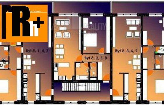 Foto Kočovce 3 izbový byt na predaj - TOP ponuka