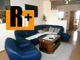 Na predaj Trnava Vajanského 4 izbový byt - zrekonštruovaný