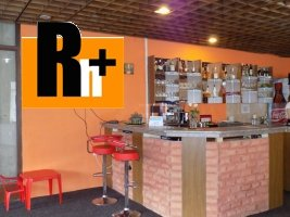 Na predaj Žilina širšie centrum reštaurácia - TOP ponuka