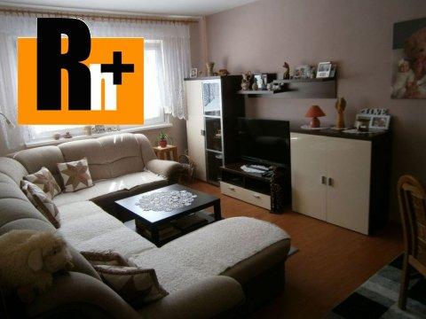 Foto 4 izbový byt Bratislava-Rača Tbiliská na predaj - rezervované