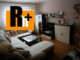 4 izbový byt Bratislava-Rača Tbiliská na predaj - TOP ponuka