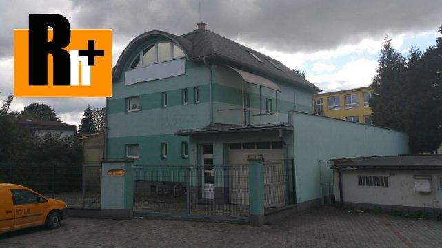 Foto Administratívna budova na predaj Žilina širšie centrum TOP cena 384.000,- - 644m2