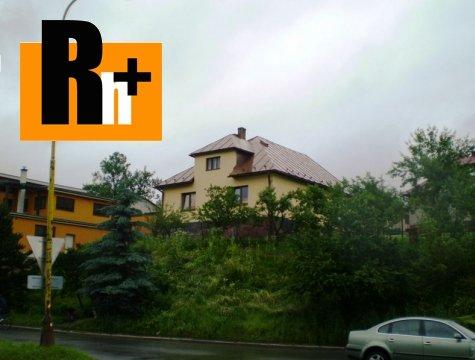 Foto Na predaj Čadca Horelica rodinný dom - znížená cena