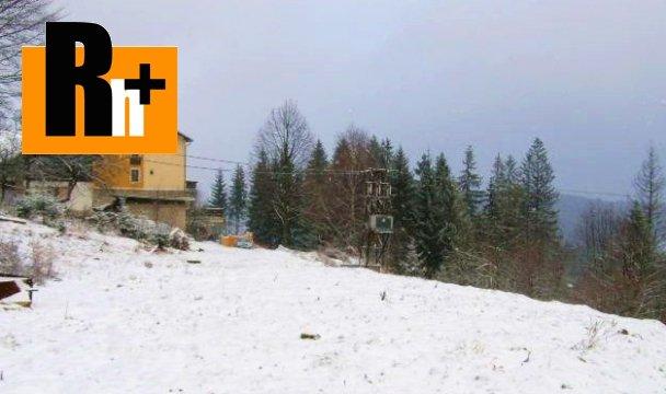 Foto Na predaj Čadca Čadca - U Husárikov pozemok pre bývanie