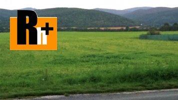 Pozemok pre bývanie na predaj Nová Ves nad Váhom