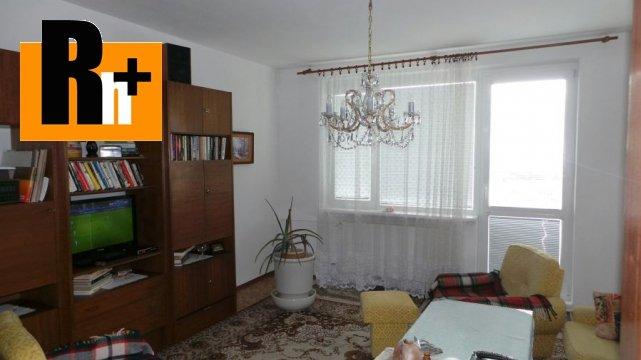 Foto 3 izbový byt na predaj Bratislava-Petržalka Beňadická - rezervované
