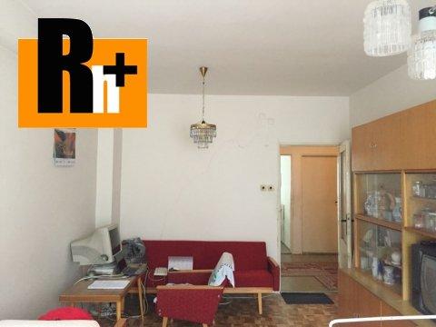 Foto 2 izbový byt na predaj Bratislava-Rača Karpatské námestie - rezervované