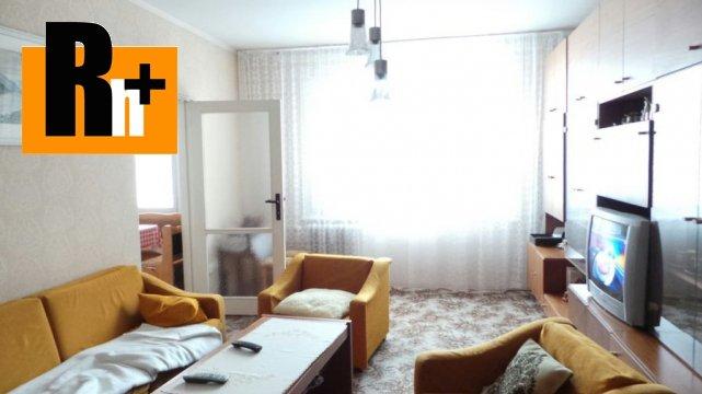 Foto 2 izbový byt Bratislava-Nové Mesto J.C.Hronského na predaj - TOP ponuka
