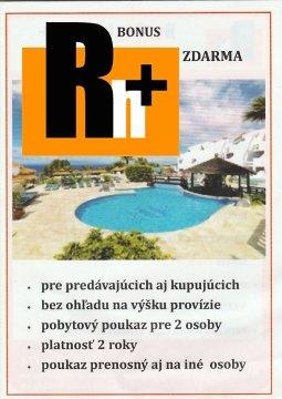 Foto Rekreačný domček na predaj Levoča Levočské vrchy