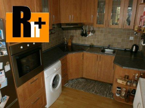 Foto Galanta Vodárenská 1 izbový byt na predaj - rezervované
